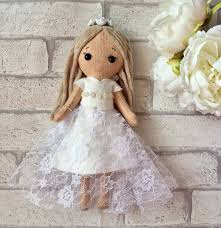 flower girl doll gift a personal favourite from my etsy shop https www etsy uk