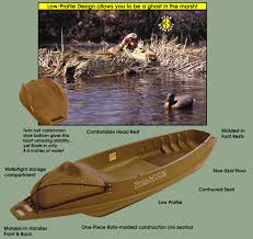 Boat Duck Blinds For Sale Wts Wtt Attention Duckhunters Layout Boat Blind For Sale