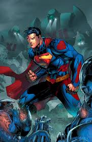 nu superman color kal dusty deviantart