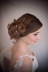 pearl hair pins set of 3 pearl wedding hair pins