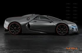 future bugatti veyron new bugatti veyron tuning for 2013 drivetuning com