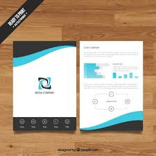 free download layout company profile company profile brochure template company brochure template vector