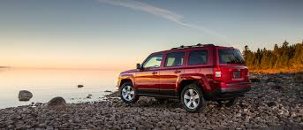 2017 jeep patriot png prepare for more with the 2017 jeep patriot