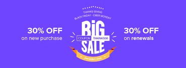 amazon 30 off coupon black friday 30 off on joomla templates this black friday u0026 cybermonday