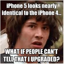 Iphone 4 Meme - iphone 5 meme 4 the graphic mac