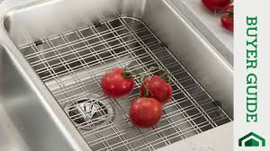 A Guide To Elkay Kitchen Sink Bottom Grids SUPPLYcom Knowledge - Kitchen sink grid