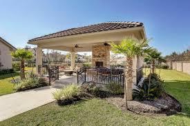 Texas Custom Patios Tag For Backyard Kitchen Gazebo And Pool Wide Backyard Patio