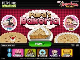 jeux de cuisine papa cupcakeria papa louie 2 kizi is papas pancakeria part 10