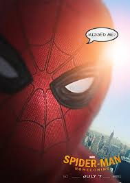 spiderman homecoming 2017 sahin duezguen hd wallpaper