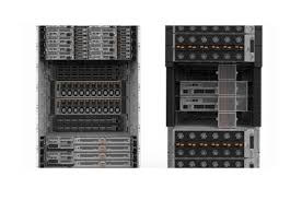 dell shows off new rack scale rigs another overlap with emc u2022 the