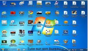 changer icone bureau comment changer l icone d un fichier sur bureau