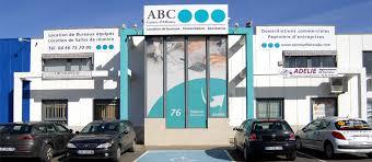 location bureau à la journée centre d affaires abc nîmes location de bureau dans le gard