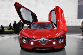 renault dezir 11 eye popping concept cars that were never made mycarconnector