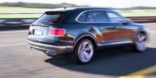 bentley bentayga 2015 bentley bentayga review specification price caradvice