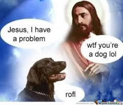 Lol Jesus Meme - lol jesus by angel ov lulz meme center