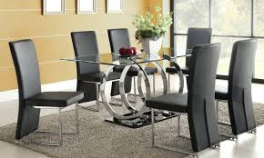 Modern Dining Room Sets Miami Dining Table Modern Miami Dining Table With 6 Chairs Modern 6