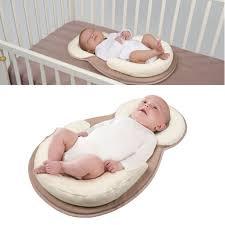 portable baby crib