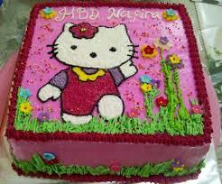 cara membuat hiasan kue ulang tahun anak cara mudah membuat kue ulang tahun hello kitty jenifercotter