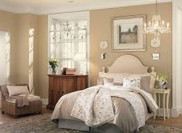 Best Colors For Bedrooms Color Scheme With Creamy Mushroom Walls Luxurious Cream And