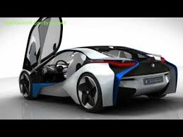 bmw future car bmw vision the future car for bmw