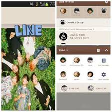 download theme line android apk bts national on twitter theme line bts realkyp 1 http t co