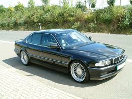 e38 bmw alpina b12 6 0 6 0 v12 430hp 600nm bmw e38 pinterest