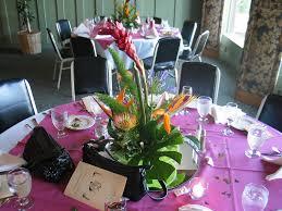 hawaiian themed wedding the seamless wedding reception black tie entertainment