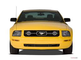 2007 ford mustang price 2007 ford mustang prices reviews and pictures u s