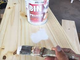 how to stain unfinished pine how to paint unfinished pine furniture anika s diy
