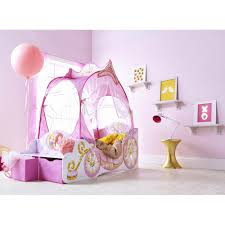 disney princess carriage bed instructions childrens bedroom twin