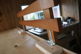 Rails For Bunk Beds Bed Rail For Bunk Bed In Rv Bunk Bed Rails Pinterest Bed