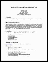 Sample Resume Senior Software Engineer by Sample Senior Software Engineer Resume Free Resume Example And