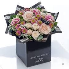 vera wang flowers luxury vera wang julien macdonald designer flowers by rodgers