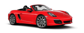 red porsche boxster 2017 porsche boxster colours guide and prices carwow