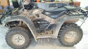 honda fourtrax foreman 4x4 eps motorcycles for sale