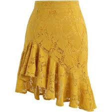 lace skirt lace skirts shop for lace skirts on polyvore