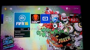 ps4 themes harley quinn ps4 suicide squad theme for free youtube