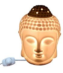 Amazon Oil Diffuser by Buy Jaz Deals Electric Ceramic Large Buddha Idol Aroma Diffuser