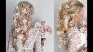 bridal hair beautiful wedding hair transformations by ulyana aster