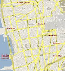 san francisco map east bay map east bay shopping districts sfbayshop worldtravelshop