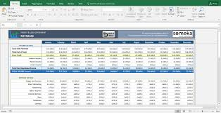 personal expense template excel personal finance templates excel