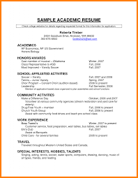 How To List Jobs On Resume Awesome How To List Honors And Awards On Resume Images Simple