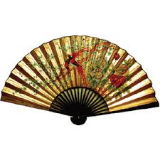 decorative fans decorative fans polyvore
