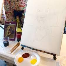 paint u0026 sip studio la 180 photos u0026 179 reviews paint u0026 sip