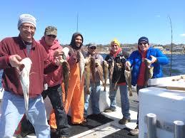 fishing reports karen lynn fishing charters gloucester ma blog