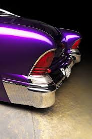 custom car tail lights merc fins and tail lights photo flywheel photography on flickr