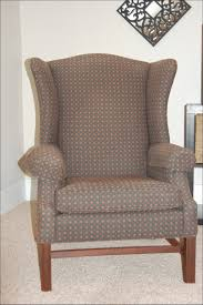 Reupholster Arm Chair Design Ideas Excellent Reupholster Armchair Phenomenal Wingback Chair Cost Uk