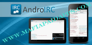 android irc irc for android â v2 1 33 apk irc for android is the premier