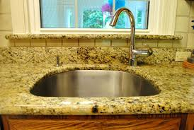 kitchen faucet placement single sink vs sink which is better house