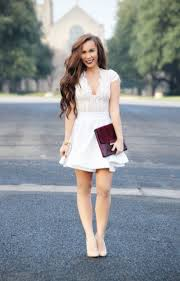 white lace dress sunshine u0026 stilettos